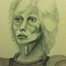 Bowie by Lunalight3