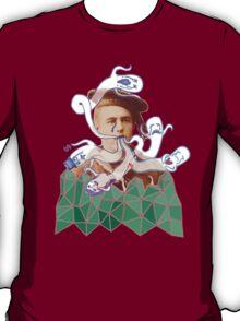 The Heart-Broken Sailor T-Shirt