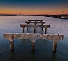 Remains of an era, Queensland Australia by PhotoJoJo