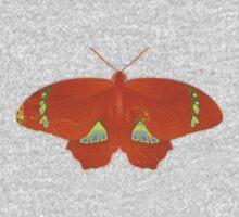 Butterfly Art 10 Kids Clothes