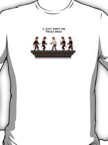 8Bits Trouble T-Shirt