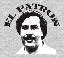 El Patron by Tim Topping