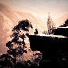 Loneliness by Siju Doniston