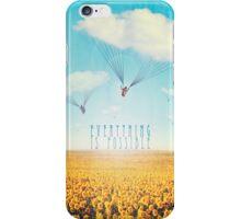 Thursday Dream - Cloud Ride iPhone Case/Skin