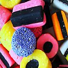 Allsorts - iphone case by naturelover