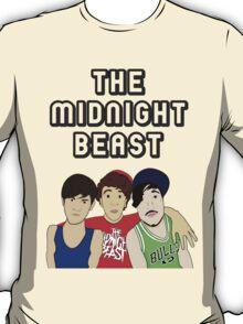 The Midnight Beast T-Shirt