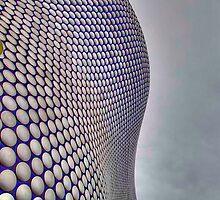 Birmingham Bullring by Matthew Nunn