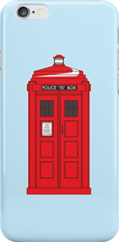 """""""The 70's Cops have the phonebox..."""" by SevenHundred"""