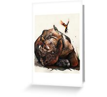 Whatever..... Greeting Card