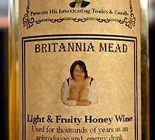 Britannia Mead  by yampy