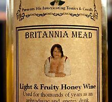 Britannia Mead  by yampy