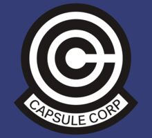 CAPSULE CORP (Big Version) by chester92