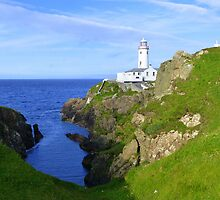 Fanad Head Lighthouse by Fara
