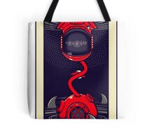 The Ace Of Fates Tote Bag