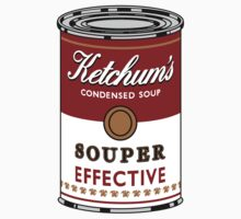 Souper Effective by Chuffy
