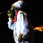 Capleton by Sandra Gray