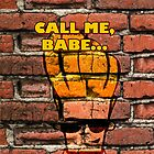 Johnny asks to call him, babe by Mind Sync Dream Factory