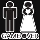 Game over by starone