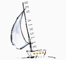 Sailing Champion - Ben Ainslie Kids Clothes