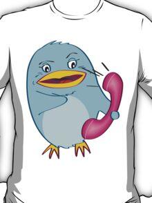 Tawny 12 T-Shirt