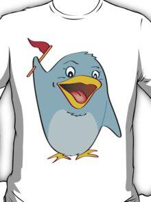 Tawny 13 T-Shirt