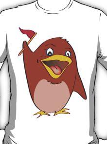 tawny 26 T-Shirt