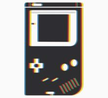 Game Boy   by RH-prints
