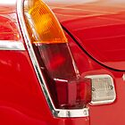 MG Midget for your iPhone by Martyn Franklin
