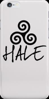 Hale pack (3) by keyweegirlie