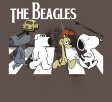 The Beagles by sillicus