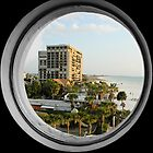 St. Pete through the Circle by rosaliemcm