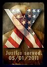 Justice Served. by Alex Preiss