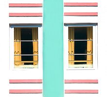 Art Deco Miami by Fern Blacker