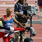 Champion - 400m Hurdles by dsimon