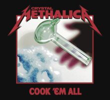 COOK 'EM ALL by helljester