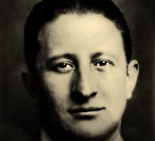 Carlo Gambino by LuckyJoe