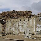 Storing fuel in Karakul (3) by Marjolein Katsma