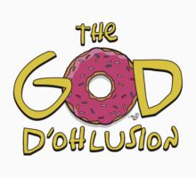 The God D'oh!-lusion by TAIs TEEs