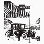1926 Chevrolet by garts