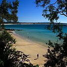 Noosa Heads by Noel Elliot
