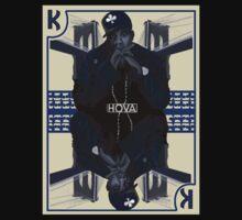 Hip Hop King -- Jay Z by rubynibur