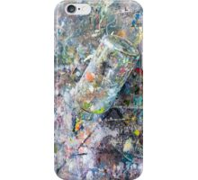 Camouflaged! iPhone Case/Skin