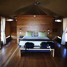 My room at Wildman Wilderness Lodge by georgieboy98