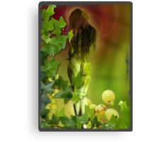 Ripened on the vine Canvas Print
