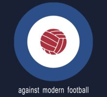 Against Modern Football 4 by confusion