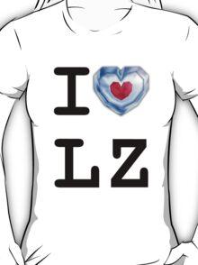 I <3 Zelda T-Shirt