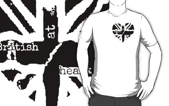 British At Heart (pocket) by sherlockwho
