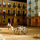 Pamplona, Spain by thewhitecottage