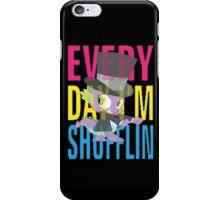 Shufflin' iPhone Case/Skin