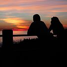 Together, End of Day ♥ by heatherfriedman